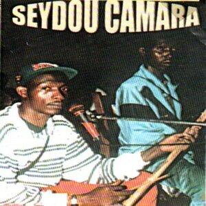 Seydou Camara 歌手頭像