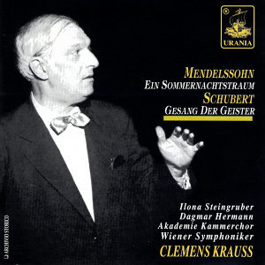 Clemens Kraus| Dagmar Hermann| Ilona Steingruber 歌手頭像