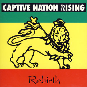 Captive Nation Rising 歌手頭像