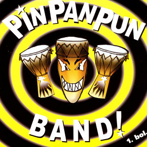 Pin Pan Pun Band 歌手頭像