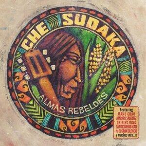Che Sudaka 歌手頭像