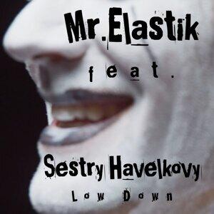 Mr.Elastik 歌手頭像