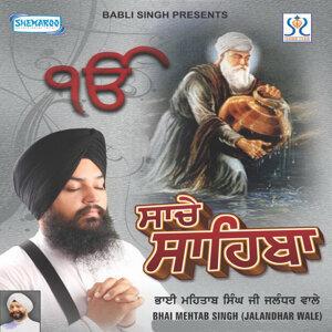 Bhai Mehtab Singh 歌手頭像