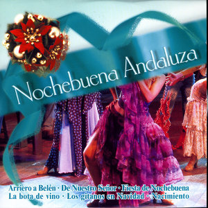 Nochebuena Andaluza (Popular Songs) 歌手頭像