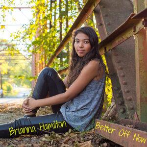 Brianna Hamilton 歌手頭像