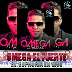 Omega El Fuerte 歌手頭像