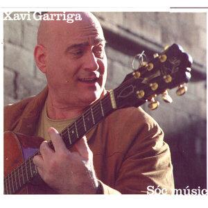 Xavi Garriga 歌手頭像