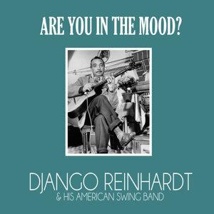 Django Reinhardt & His American Swing Band アーティスト写真