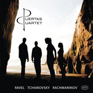 Puertas Quartet 歌手頭像