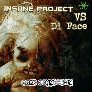 Insane Project, Di Face 歌手頭像