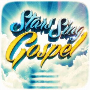Las Estrellas Cantan Gospel 歌手頭像