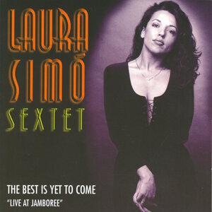 LAURA SIMO SEXTET 歌手頭像