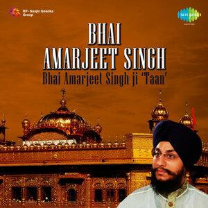 Bhai Amarjeet Singh 歌手頭像