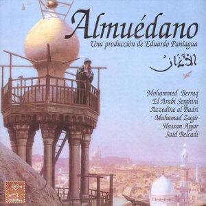 Eduardo Paniagua, Mohammed Berraq, El Arabi Serghini, Azzedine al Badri, Muhamad Zugir, Hassan Ajyar, Said Belcadi 歌手頭像