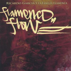 Ricardo García 歌手頭像