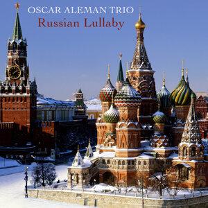 Oscar Aleman Trio 歌手頭像