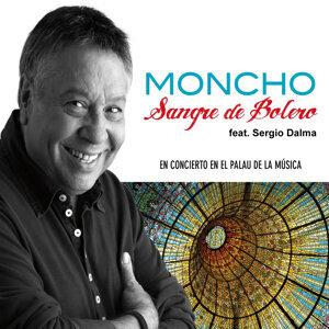 Moncho Sergio Dalma 歌手頭像