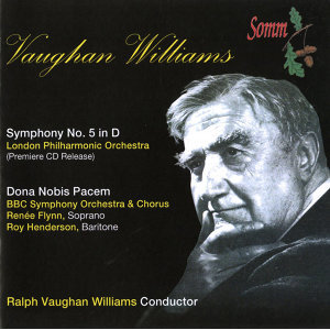 Ralph Vaughan Williams 歌手頭像