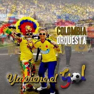 Colombia Orquesta 歌手頭像
