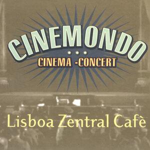 Lisboa Zentral Cafè
