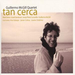 Guillermo McGill Quartet 歌手頭像