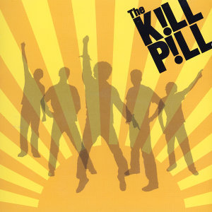 The Kill Pill 歌手頭像