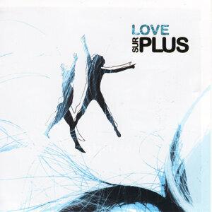 Love Sur Plus アーティスト写真