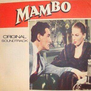Silvana Mangano 歌手頭像