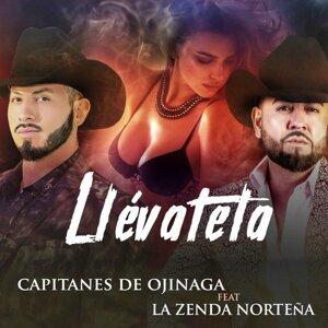 Capitanes De Ojinaga 歌手頭像