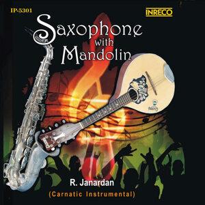 R. Janardan 歌手頭像