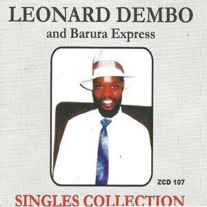 Leonard Dembo & Barura Express アーティスト写真