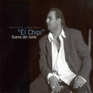 """José Antonio Jiménez Barrull """"El Chipi"""" 歌手頭像"""