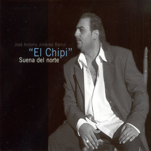 "José Antonio Jiménez Barrull ""El Chipi"" アーティスト写真"