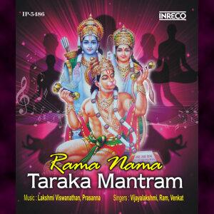 Vijayalakshmi, Ram, Venkat 歌手頭像