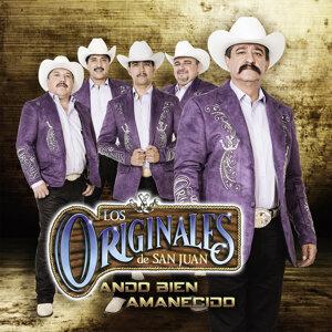 Los Originales De San Juan 歌手頭像