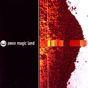 Awen Magic Land 歌手頭像
