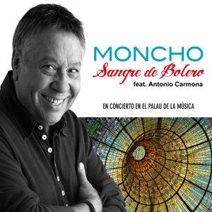 Moncho|Antonio Carmona 歌手頭像