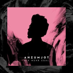 Ahzumjot