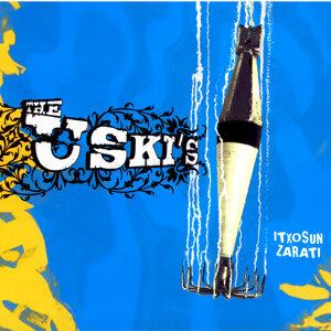 The Uski's 歌手頭像