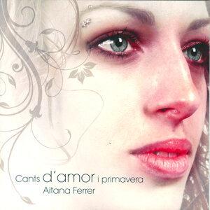 Aitana Ferrer 歌手頭像