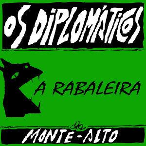 Os Diplomáticos de Monte Alto 歌手頭像