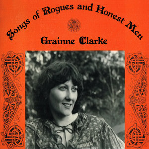 Gráinne Clarke 歌手頭像