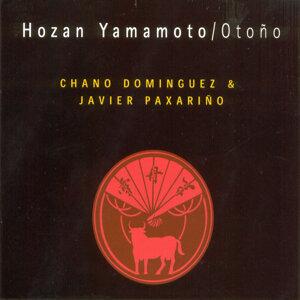 Hozan Yamamoto, Chano Domínguez, Javier Paxariño 歌手頭像
