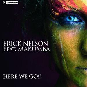Erick Nelson, Makumba 歌手頭像