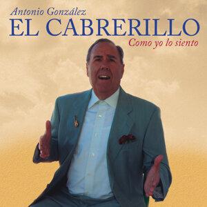 Antonio González El Cabrerillo 歌手頭像