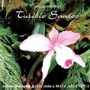 Turibio Santos 歌手頭像