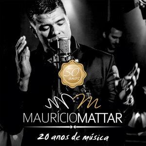 Maurício Mattar 歌手頭像
