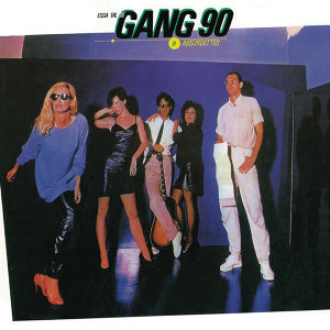 Gang 90 & Absurdetes 歌手頭像