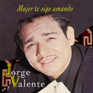 Jorge Valente 歌手頭像