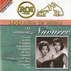 Las Hermanas Navarro 歌手頭像